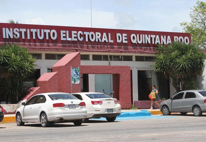 El año pasado votaron en Othón P. Blanco 103 mil 890 ciudadanos. (Joel Zamora/SIPSE)