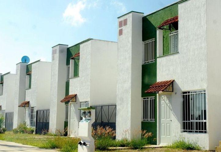Las casas representan 24.63 por ciento de las ventas de la CFE,  (Archivo Notimex)