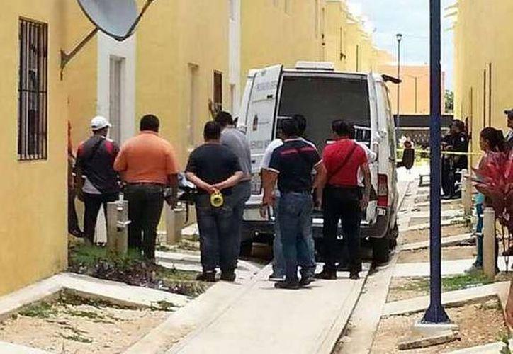 Las autoridades identifican al fraccionamiento Villas Otoch Paraíso como el lugar con mayor incidencia delictiva de Cancún. (Archivo/SIPSE)