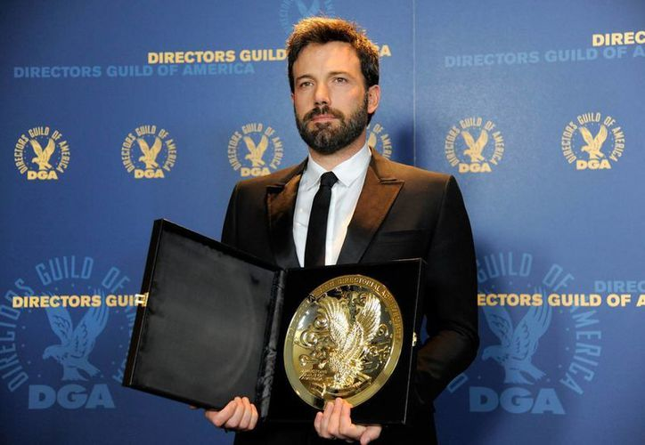Ben Affleck es el octavo actor que interpreta a Batman. (SIPSE/Archivo)