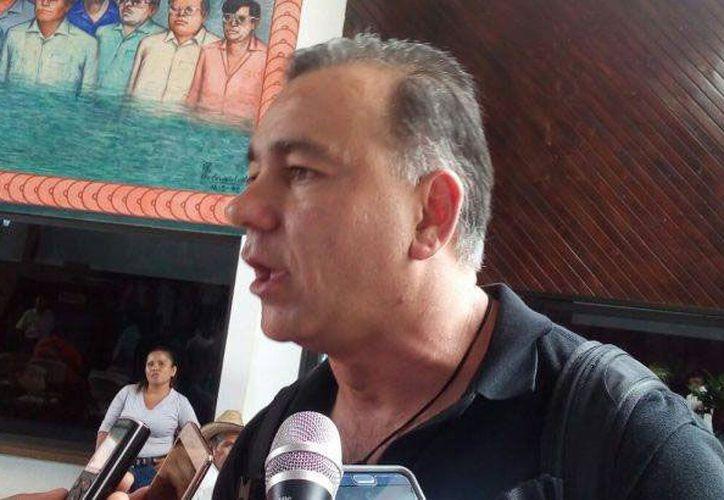 Carlos Mimenza Novelo es uno de los 20 aspirantes que fueron sancionados. (Redacción/SIPSE)