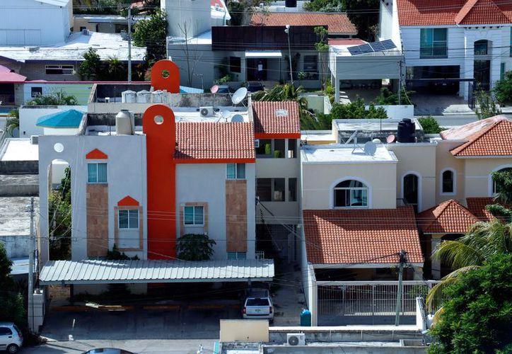 Los nuevos desarrollos inmobiliarios arrancarán en un terreno de 90 hectáreas ubicados a la entrada de Tixpéhual, que está a 11 kms de Mérida (Foto:Milenio Novedades)