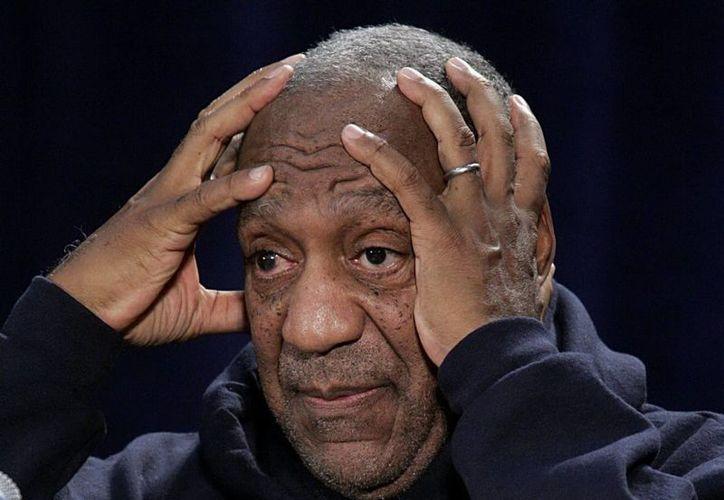 Las acusaciones contra el comediante Bill Cosby por abuso datan de hace décadas, pero en los últimos meses han afectado seriamente la carrera profesional del artista. (EFE)