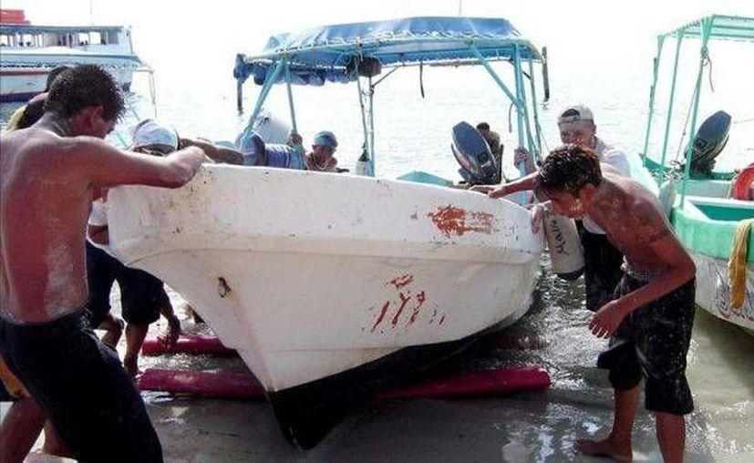 Los hombres de mar están siendo buscados por el Ejército Mexicano y elementos de la Marina. (telemundoatlanta.com)
