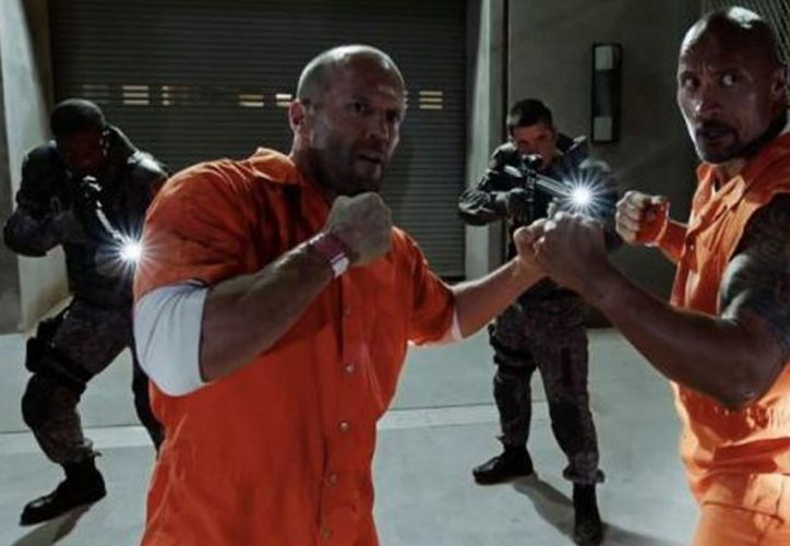 La película 'Rápidos y Furiosos' presentó su segundo avance oficial, a tan solo un mes de su estreno en los cines del mundo. (Captura de pantalla/Youtube)
