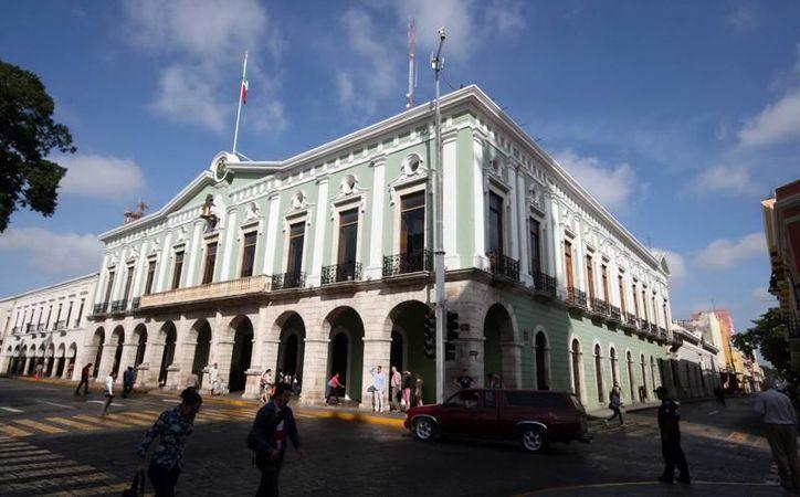 Los gobernadores de Yucatán ya no gozarán más del fuero, así como también los diputados, presidentes municipales y demás funcionarios públicos del estado. (Archivo/ Milenio Novedades)