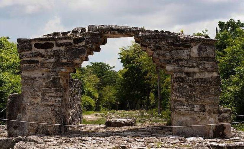 El cortometraje destacará la arqueoastronomía de la isla y así como cinco sitios arqueológicos de la cultura maya. (Archivo/SIPSE)