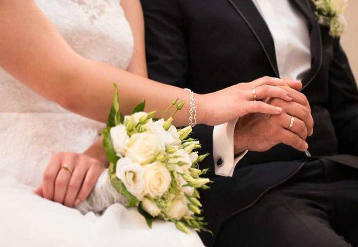 Desde hace tres años, el segmento del turismo de bodas en el Caribe Mexicano está en auge. (Contexto/Internet).