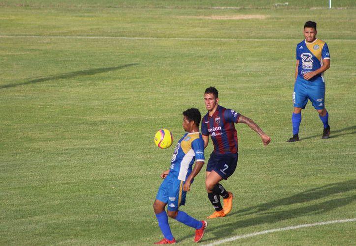 El club Yalmakán busca ser un referente en Quintana Roo. (Miguel Maldonado/SIPSE)