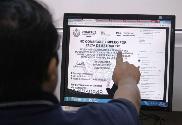 Darán parte a las autoridades educativas para ahondar en una investigación. (Octavio Martínez/SIPSE)
