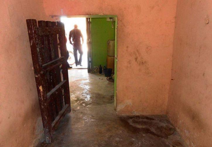 Como en decenas de municipios yucatecos las cárceles están en pésimo estado y el trato a los reos es deplorable, el Gobierno de Yucatán ofrece su apoyo a alcaldes. (SIPSE)