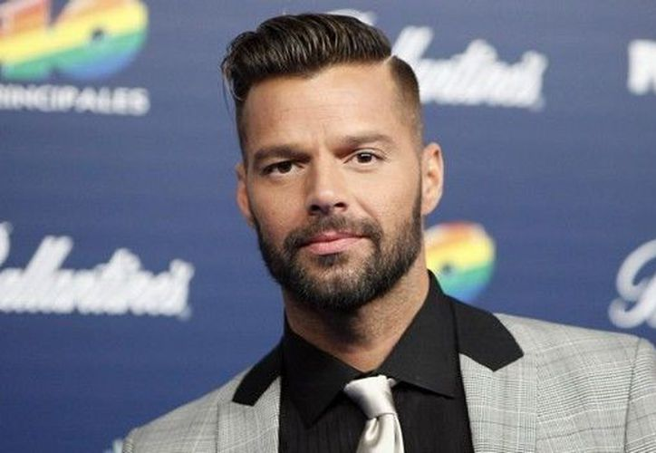 Ricky Martin dejó ver sus atributos en Instagram. (Contexto/Internet)