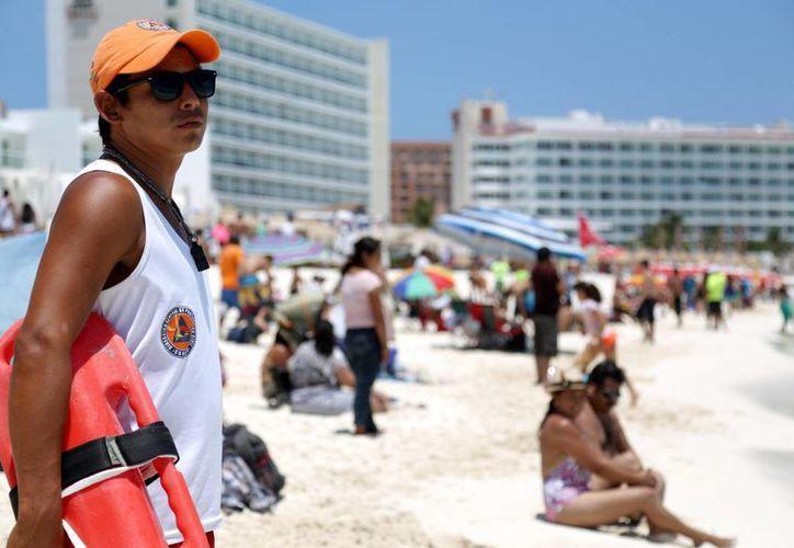 El cáncer de piel es un problema de salud pública. (Redacción/SIPSE)
