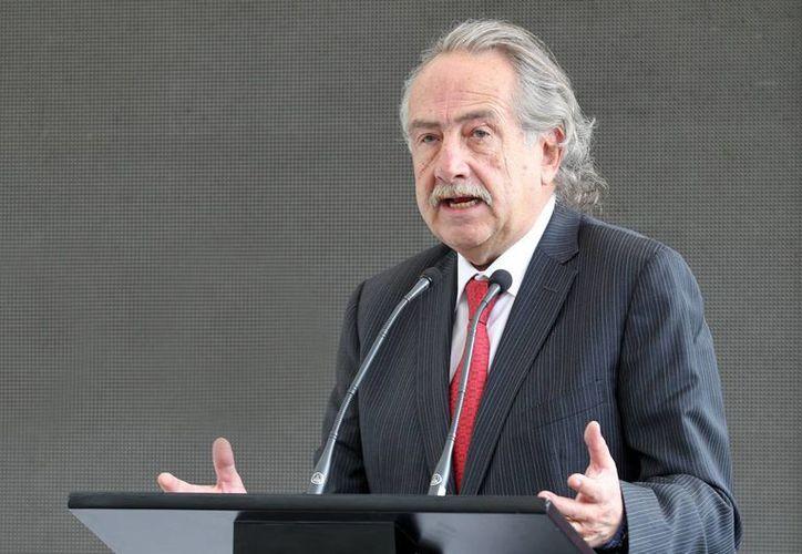 La FMF será investigada por las autoridades financieras para verificar los pagos de impuestos, a la luz del escándalo de corrupción en la FIFA. (Notimex)