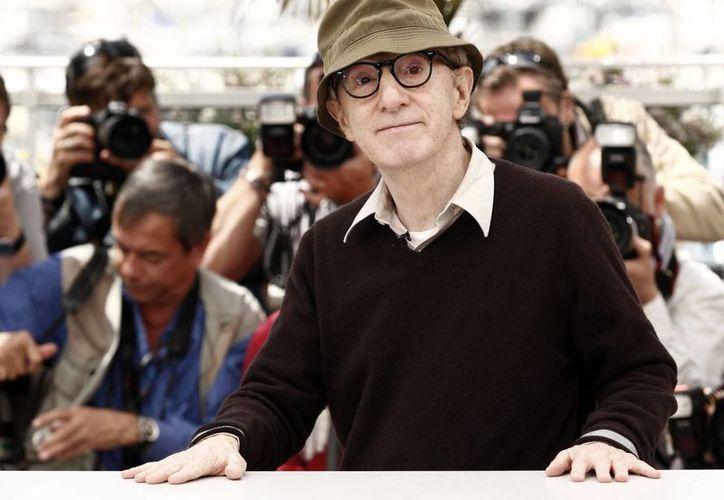 El cineasta respondió a los alegatos de Dylan Farrow mediante sus abogados. (Agencias)