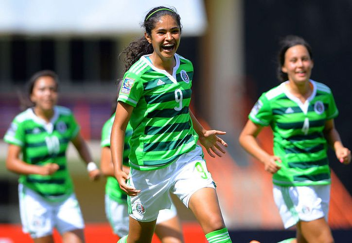 La Selección Mexicana de Futbol Femenil arrancó este martes su primera concentración del año. (Foto: El Horizonte)