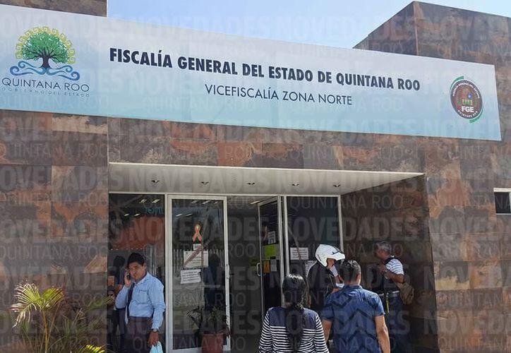 Quintana Roo lleva 10 meses con la Alerta Alba. (Foto: SIPSE)