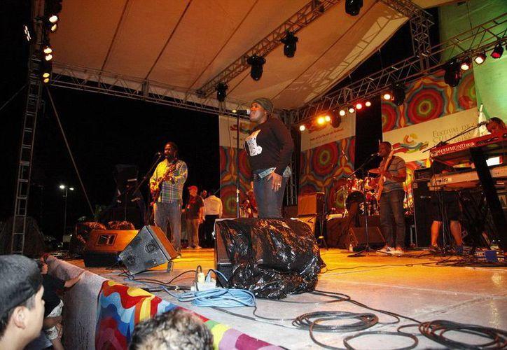 El Festival de Cultura del Caribe 2015 se realizará con la participación de destacadas figuras de la música. (Redacción/SIPSE)