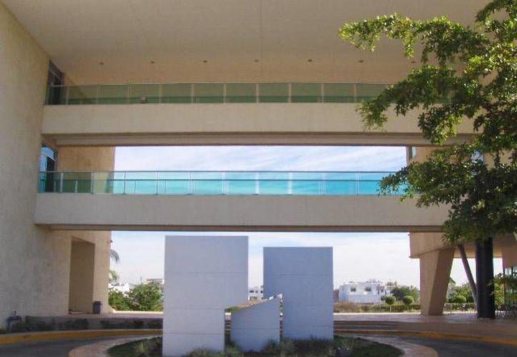 Oficinas corporativas de la empresa Homex, una de las afectadas por el fallo. (pacificrealestatemx.jaus.com.mx)