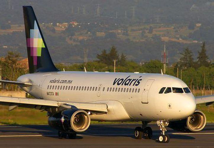 La Profeco presentó una demanda colectiva en contra de Volaris debido a que ha recibido múltiples quejas sobre el servicio que ofrece la aerolínea. (Milenio.com)