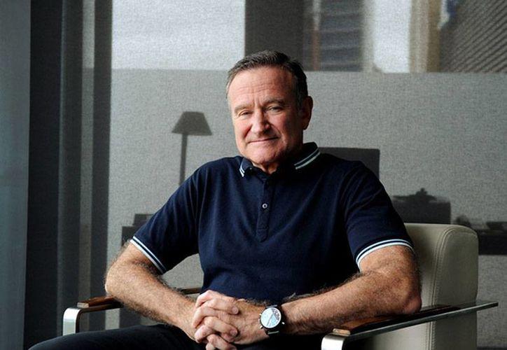 El certificado de defunción del actor Robin Williams no especifica la causa de la muerte. El actor, según las autoridades de Marin -el sitio donde fue hallado su cadáver-, el histrión se suicidó. (Archivo/excelsior.com.mx)