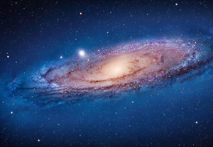 Los misterios del universo continúan sorprendiendo a los astrofísicos. (Internet)