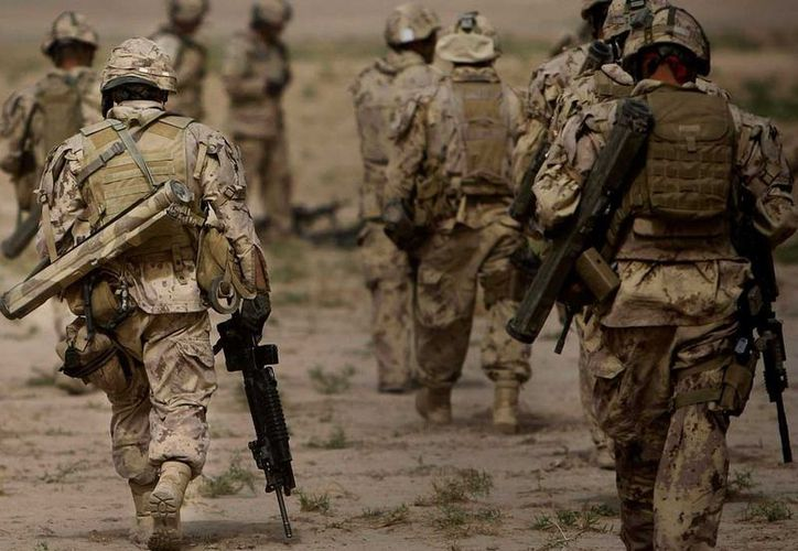 El Ejército estadunidense ha sido señalado constantemente por abusos. (Agencias)