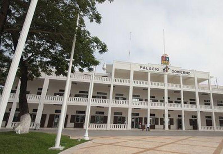 Los empresarios de la zona norte demandaron la salida de Francisco López Mena, secretario general de Gobierno, y de Rodolfo del Ángel Campos, titular de la Secretaría de Seguridad Pública.