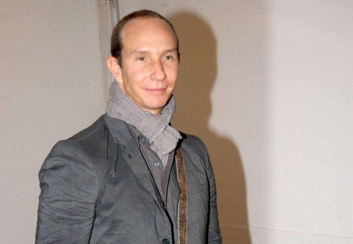 Erick Rubín ingresó a los 12 años a la banda Timbirche. (mezcalent.com)