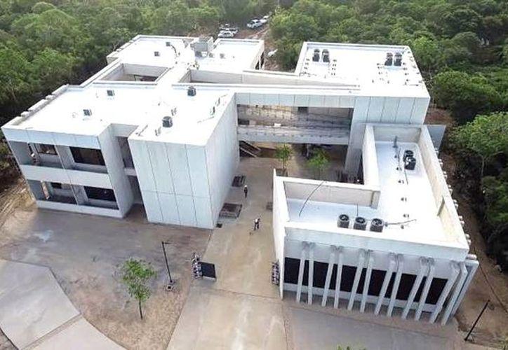 Para la Universidad Politécnica de Yucatán se presentó un presupuesto por 95 millones 988 mil 963 pesos, en el paquete fiscal 2017. (Milenio Novedades)