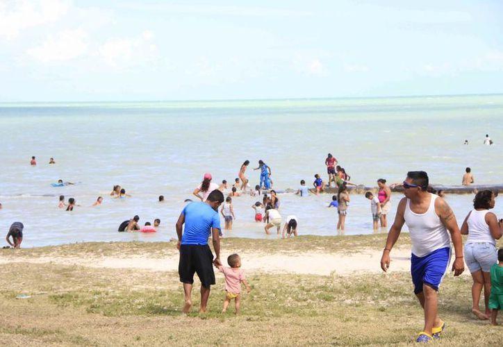 Chetumal tuvo un 87% en actividad turística. (Harold Alcocer/SIPSE)