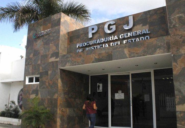 Los padres de la menor fueron puestos a disposición de las autoridades de Quintana Roo. (Yajahira Valtierra/SIPSE)