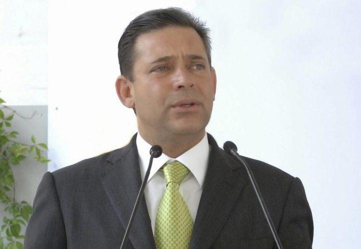 El director de Aviación del gobierno de Eugenio Hernández Flores, que gobernó Tamaulipas entre 2005 y 2010, será sentenciado en 2017 por lavado de dinero. (posta.com.mx)