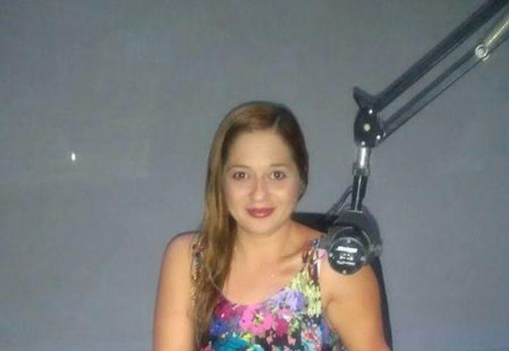 Norma Rodríguez se presentará en el Centro Cultural <i>José Martí</i>, los viernes de septiembre. (SIPSE)