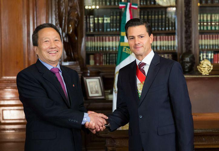 México catalogó como persona no grata para el país, al embajador de Corea del Norte. (Contexto/Internet)