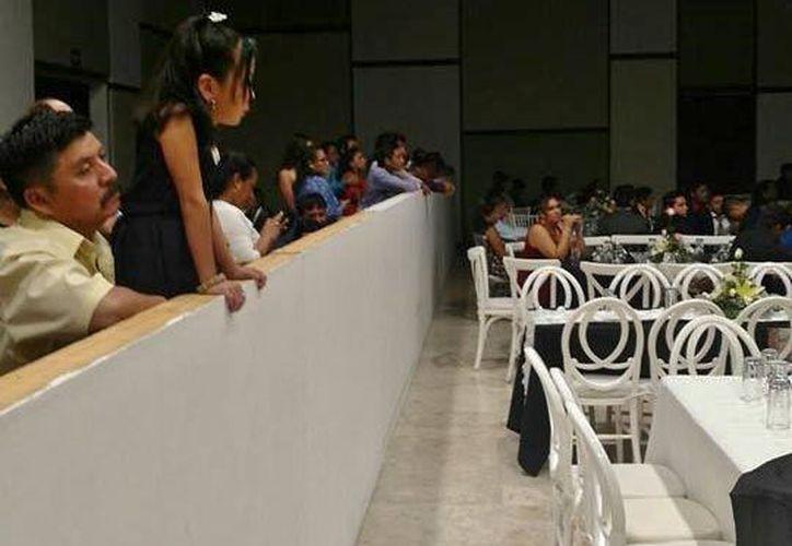Harley Sosa le instruyó iniciar la queja de oficio por la presunta discriminación en Cozumel. (Foto: Redacción)