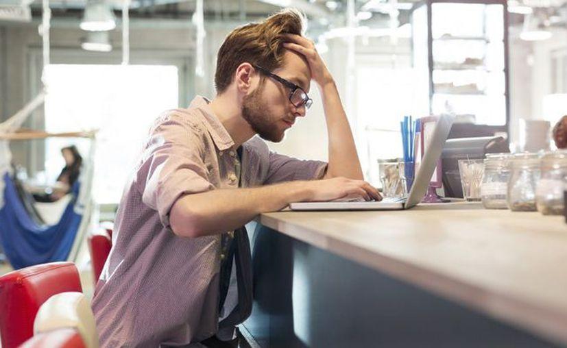 La falta de sentimiento de pertenencia les facilita dejar sus empleos. (Foto: Contexto/Internet)