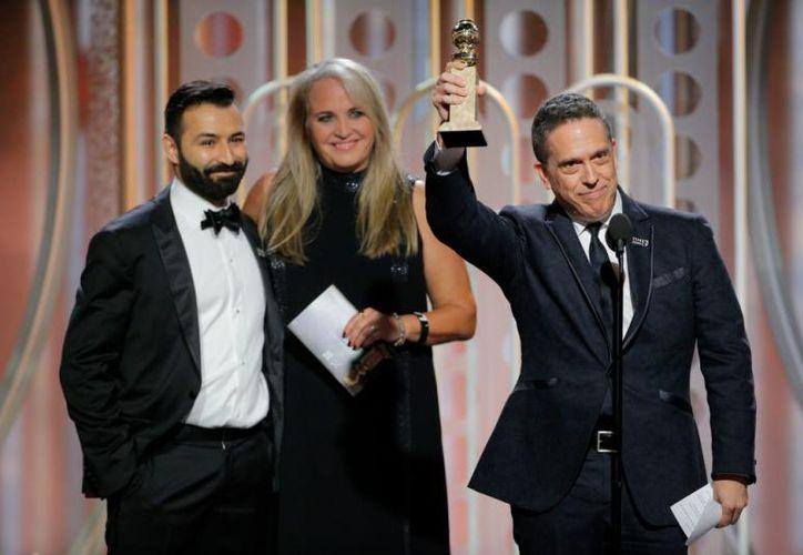 El filme de 'Coco' también se quedó a poco de ganar la terna a Mejor Canción Original. (Foto: Quién.com)