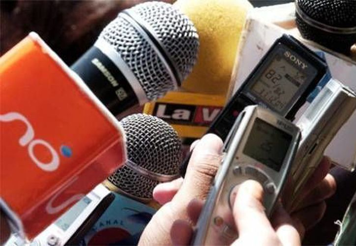 La CNDH cuestiona cinco artículos, de la Ley de Protección a Periodistas. (Contexto/Internet)