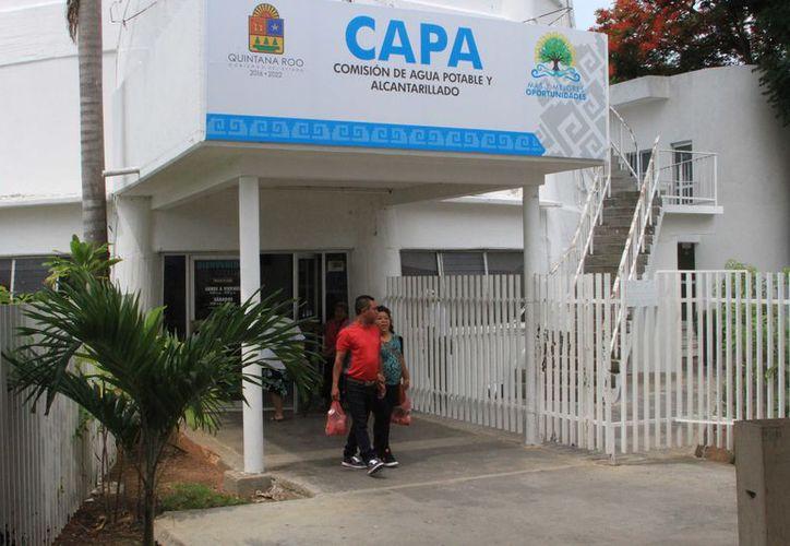 Los 560 millones de pesos, supuestamente eran para cubrir estimaciones de obras pendientes de pago. (Joel Zamora/ SIPSE)