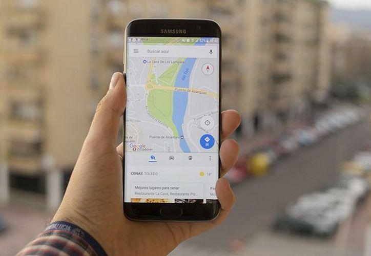 """Según Google, los usuarios pueden """"pausar"""" la función en Location History. (Internet)"""