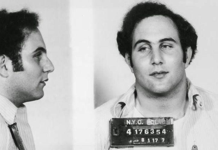 David Berkowitz mató a tiros a seis personas en Nueva York en los años setentas, por lo que cumple una condena de 365 años en prisión. (Imagen tomada de RT)
