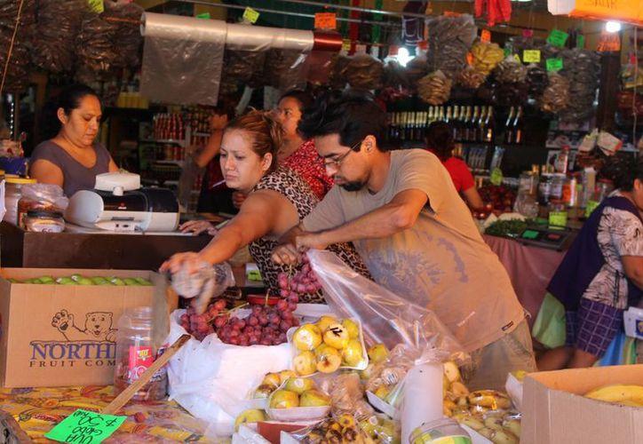 El aumento será superior al 30% en la cebolla, el aguacate hass y tomate verde. (Foto: Eddy Bonilla)