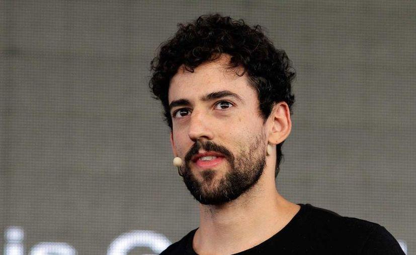 Luis Gerardo Méndez será parte de la producción de Los Ángeles de Charlie con un elenco de primer nivel. (Foto: El Horizonte)