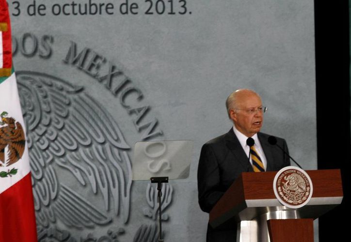 Urge una reforma para mejorar la perspectiva en salud, señaló Narro. (Notimex)