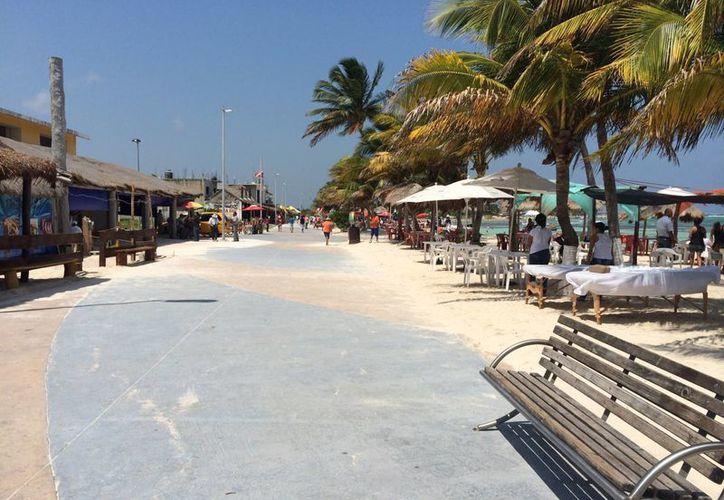 La Grand Costa Maya es utilizada para el bombardeo de droga. (Archivo/SIPSE)