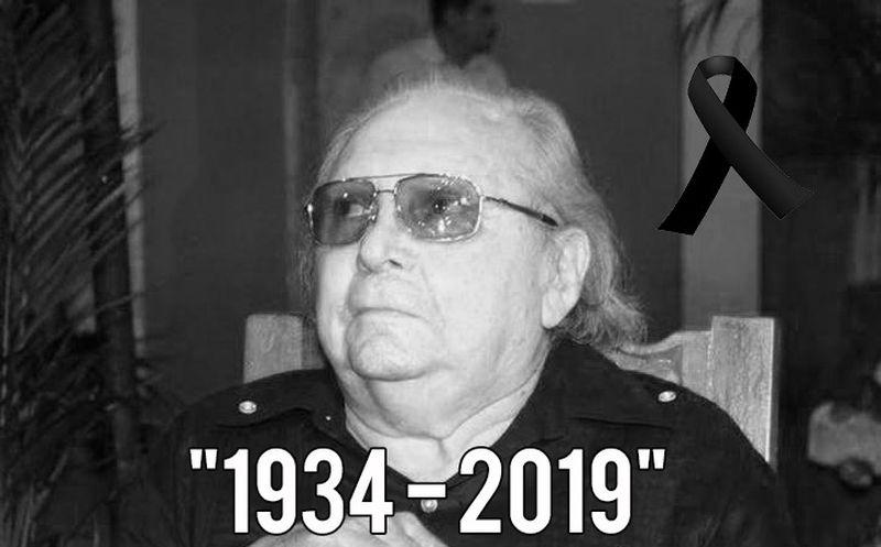 Fallece el compositor yucateco Enrique