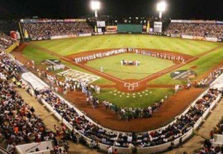 """El estadio de béisbol """"Beto"""" Ávila recibirá a la agrupación de Texas en marzo del 2016. (Contexto/Internet)"""