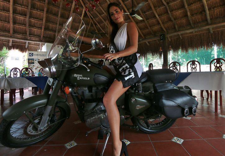 Se rifará una motocicleta por cada día del evento, y los bikers podrán disfrutar de música en vivo. (Foto: Gustavo Villegas)