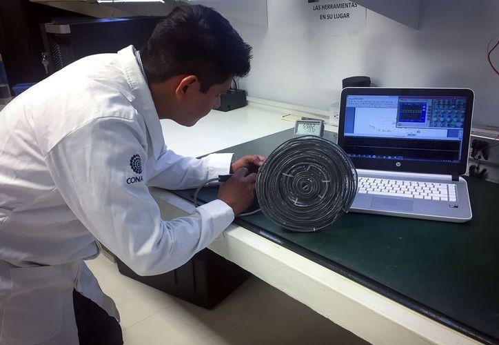 Este trabajo ya ha sido probado experimentalmente en sistemas a escala y actualmente, a nivel prototipo.(Foto:Novedades Yucatán)